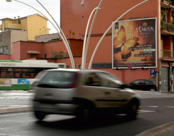 affissioni pubblicitarie a Terni Valore Media